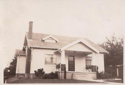 Balmer, Pete Gertsch home