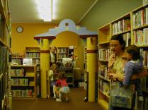 Library 2004