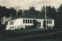 Garden Home School 1951