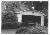 Schanen-Zolling garage (vintage)