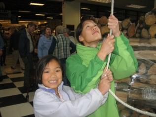 2009 Bell Ringing