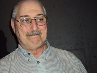 Bernie Rice