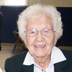 Bette Waldele Sturtevant, 2013