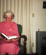 Mae Windham