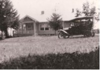 F.A. Martin home on Hunt Club Lane