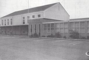 1983 Garden Home School