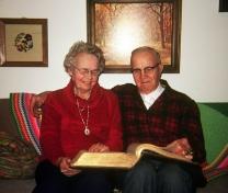 Eunice and Bob Randall