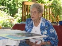 Garden Home Extension Study Group 2011 - Mildred Stevens