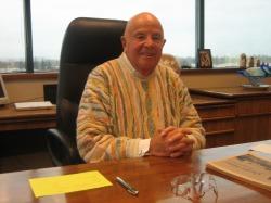 Gerry Frank, 2010