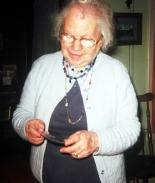 Gertrude Jones