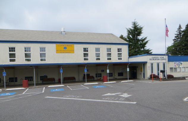 Former Garden Home School