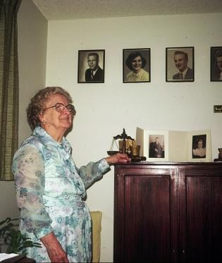 Helen Somerton