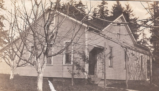 Von Bergen Home