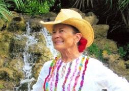 Dorothy Johnson, 2012
