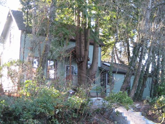 John Alden Oleson home, Terri Court