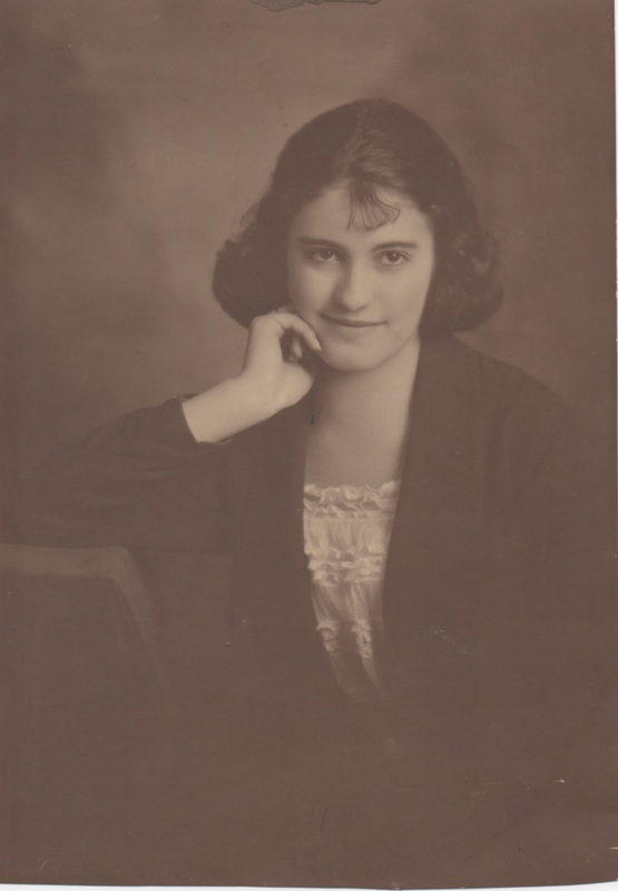 Florence Mostert