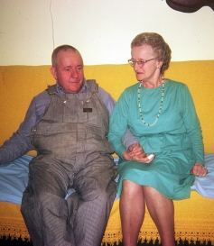 Phil and Marie Mistler