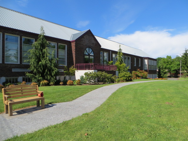 Raleigh Hills Elementary School