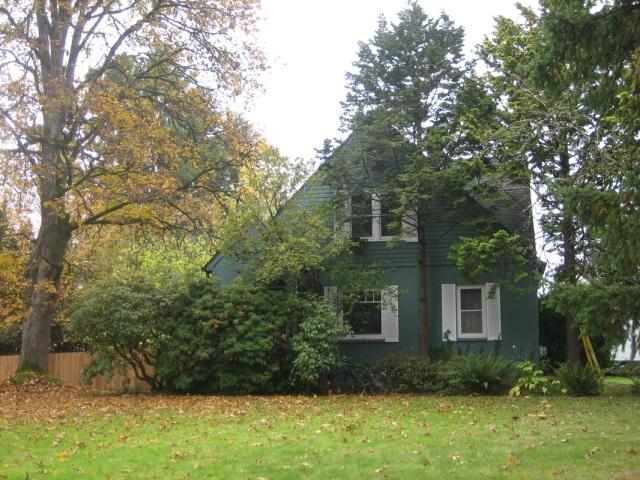 Steele home, 8085 SW 87th