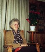 Thelma Shirley