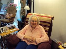 Vivian DuPue Bosley, 2010
