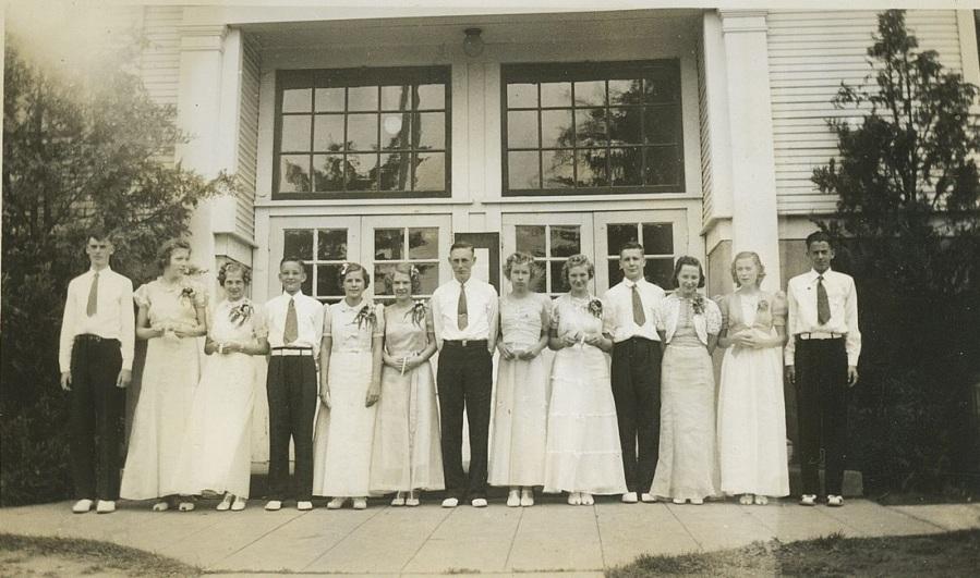 1939 Lincoln High School