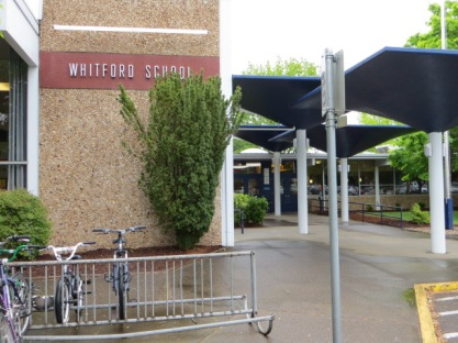Whitford Middle School