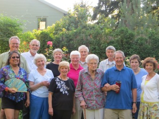 The Garden Home History Project Advisory Board
