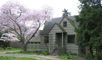 Gary and Anne Olson home, 2013