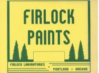 Poutala, Firlock Paints