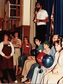 GHS 1982 Last Day - Bill Gellatly