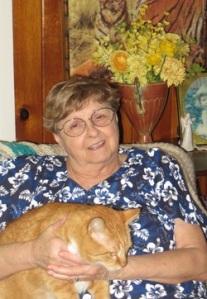 Judy George, 2014
