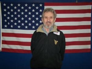 Paul Vanture