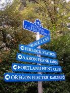 Firlock Ln. FannoCr.Trail