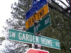 Garden H.Rd,89th