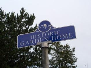GardenH. RD, 71st
