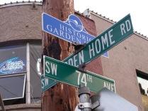 GardenH.Rd. 74th