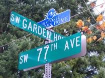 GardenH.Rd. 77th