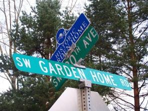 GardenH. Rd,90th