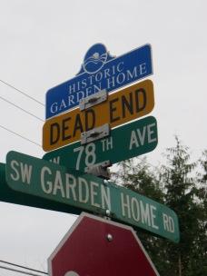 GardenHomeRd, 78th