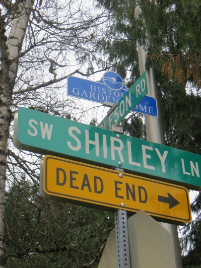 Oleson,Shirley Lane