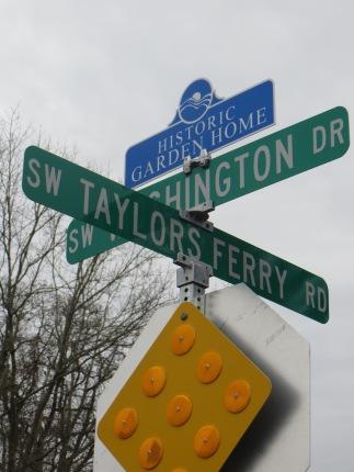 TaylorsFerry, Wash. Drive