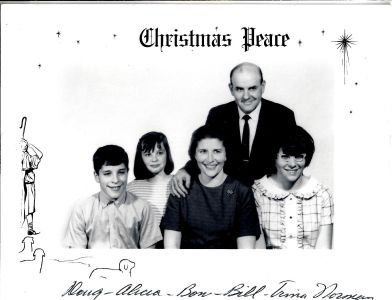 Community Church - Pastor Bill Norman