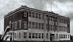 Beaverton High School pre-1949