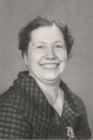 Mary Arndt