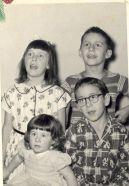 Tom, Donna, Jim, Judy Arndt