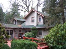 1911 Dignan Century Home in Hunt Club area.