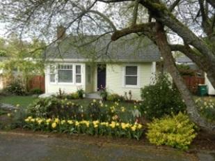 Godwin home (now Kochenderfer)