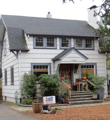 Sasha Kaplan Century Home, SW 76th
