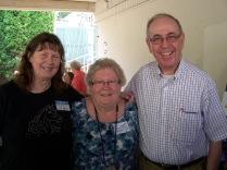 Children of Otto Arndt, Judy, Donna and Jim